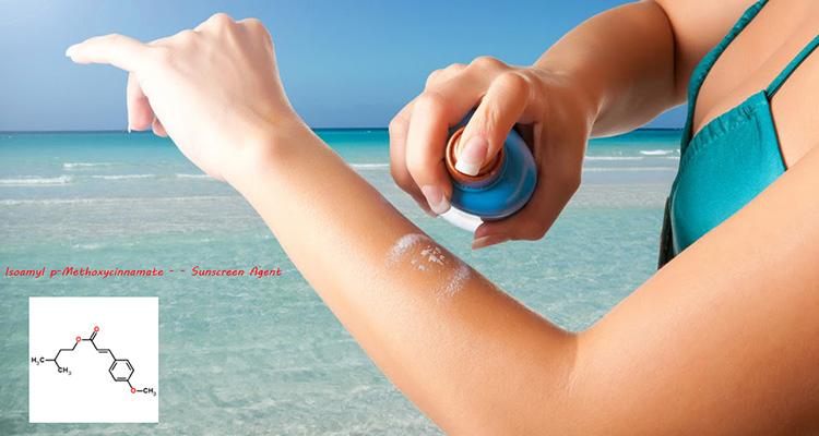 Chemical-Sunscreens