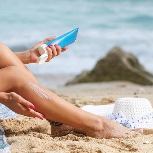 sunscreens - 1