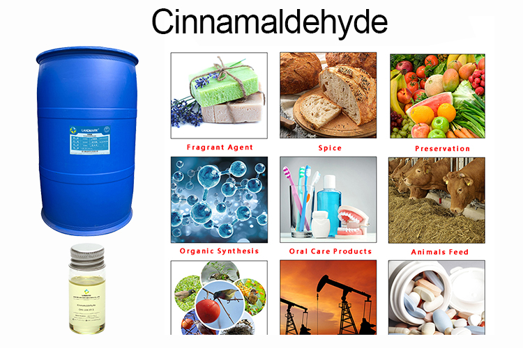 Cinnamaldehyde and Its Many Uses