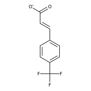 4-(Trifluoromethyl) cinnamic acid