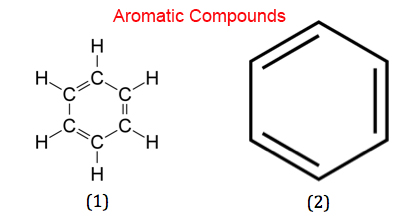 Aromatic Compounds at Landmarkind